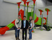 Liben Has attended FSB 2013 and the 114th Canton Fair Successfully