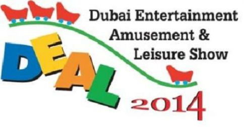 Liben Group are ready for the DEAL SHOW 2014 in Dubai, UAE