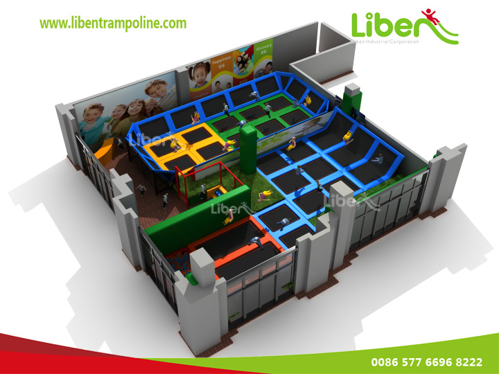 Indoor Playground Equipment, Kids Play System Structure For Sale