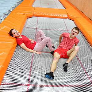 Will The Indoor Trampoline Park Attract Your Attention? What Are The Benefits Of Trampoline?